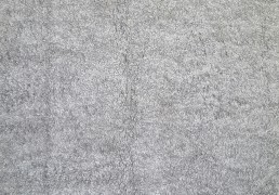 929419 Wool Shaggy Fog 2.44 x 3.05