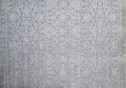 0929618 Bamboo dhurrie(Taupe) 244x305